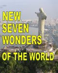 New Seven Wonders